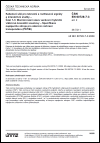 ČSN EN 60728-7-3 ed. 2 Kabelové sítě pro televizní a rozhlasové signály a interaktivní služby - Část 7-3: Monitorování stavu venkovní hybridní vláknové koaxiální soustavy - Specifikace napájecího zdroje pro sběrnici rozhraní transpondéru (PSTIB)