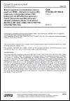 ČSN ETSI EN 301 908-6 V4.2.1 Elektromagnetická kompatibilita a rádiové spektrum (ERM) - Základnové stanice (BS), opakovače a uživatelská zařízení (UE) buňkových sítí IMT-2000 třetí generace - Část 6: Harmonizovaná EN pokrývající základní požadavky článku 3.2 Směrnice R&TTE na IMT-2000, CDMA TDD (UTRA TDD a E-UTRA TDD) (UE)