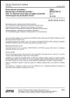 ČSN EN 60749-15 ed. 2 Polovodičové součástky - Mechanické a klimatické zkoušky - Část 15: Odolnost proti teplu při pájení součástek montovaných do průchozích otvorů