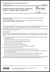 TNI ISO/TR 24529 Inteligentní dopravní systémy (ITS) - Architektura systému - Používání UML v normách ITS
