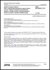 ČSN EN 60684-3-247 Ohebné izolační trubičky - Část 3: Specifikace jednotlivých typů trubiček - List 247: Teplem smrštitelné polyolefinové trubičky s dvojitou stěnou, bez zpomaleného hoření, se silnou a střední tloušťkou stěny
