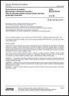 ČSN EN 60749-40 Polovodičové součástky - Mechanické a klimatické zkoušky - Část 40: Zkouška pádem osazené desky metodou používající tenzometr