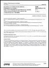 ČSN EN 61076-3-110 ed. 2 Konektory pro elektronická zařízení - Požadavky na výrobky - Část 3-110: Předmětová specifikace pro stíněné, volné a pevné konektory pro přenos dat s frekvencemi do 1 000 MHz