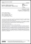 ČSN EN 1991-1-4 ed. 2 Eurokód 1: Zatížení konstrukcí - Část 1-4: Obecná zatížení - Zatížení větrem