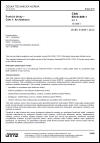 ČSN EN 61499-1 ed. 2 Funkční bloky - Část 1: Architektura
