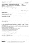 ČSN EN 62287-2 Námořní navigační a radiokomunikační zařízení a systémy - Palubní zařízení třídy B automatického identifikačního systému (AIS) - Část 2: Techniky vícenásobného přístupu s časovým dělením a samoorganizací (SOTDMA)