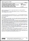 ČSN ISO 15638-12 Inteligentní dopravní systémy - Rámec pro kooperativní telematické aplikace pro regulaci komerčních nákladních vozidel (TARV) - Část 12: Monitorování hmotnosti vozidla