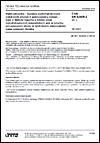 ČSN EN 62489-2 ed. 2 Elektroakustika - Systémy audiofrekvenčních indukčních smyček k asistovanému slyšení - Část 2: Metody výpočtu a měření emisí nízkofrekvenčních magnetických polí ze smyčky pro posouzení shody se směrnicemi stanovujícími meze vystavení člověka