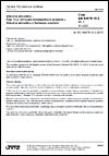 ČSN EN 60079-10-2 ed. 2 Výbušné atmosféry - Část 10-2: Určování nebezpečných prostorů - Výbušné atmosféry s hořlavým prachem