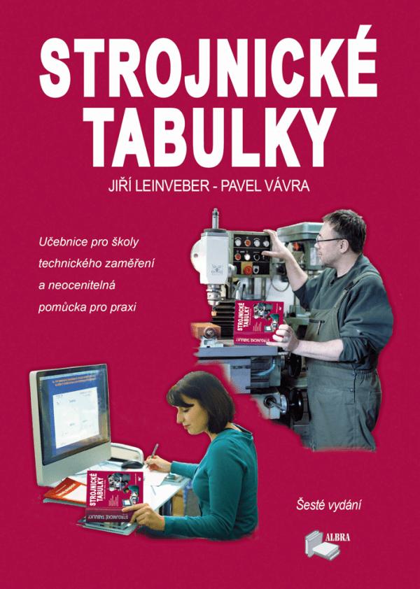 Strojnické tabulky - 6. vydání