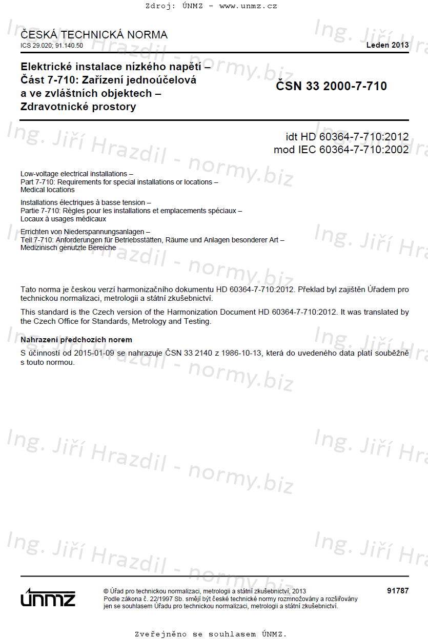 Nestátní zdravotnické zařízení registr