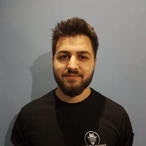 Imagine profil profesionist
