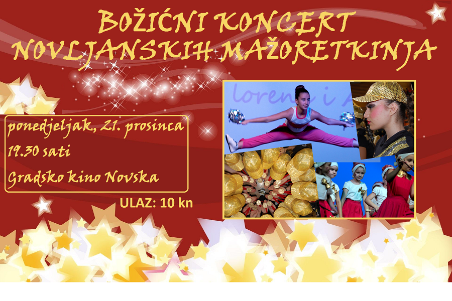 mazoretkinje-bozic-2015