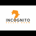 Incognito Escape Room logo