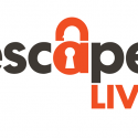 Escape Live logo