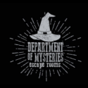 Department Of Mysteries logo
