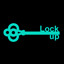 Lock Up logo