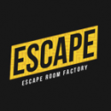 Escape Room Factory logo