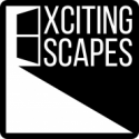 Exciting Escapes logo