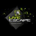 The Live Escape logo