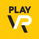 PlayVR Estonia logo
