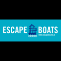 Escape Boats logo