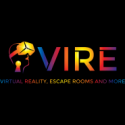 Escape Rooms Vire logo