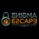 Enigma Escape logo