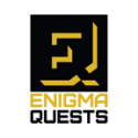 Enigma Quests logo