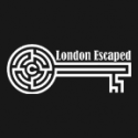 London Escaped logo