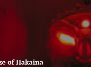 Maze of Hakaina