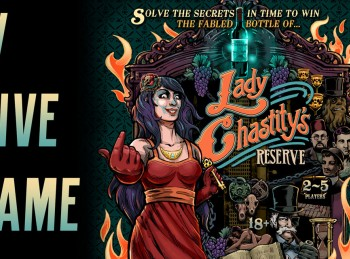 Lady Chastity's Reserve