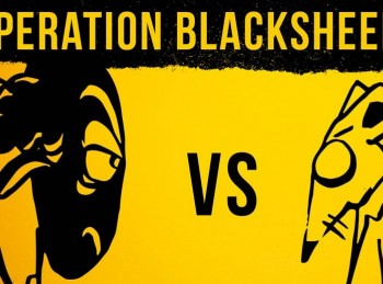 Operation BlackSheep