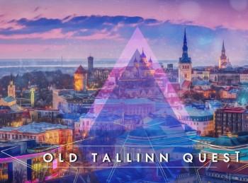 Old Tallinn Quest