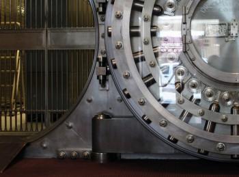 Bank Heist