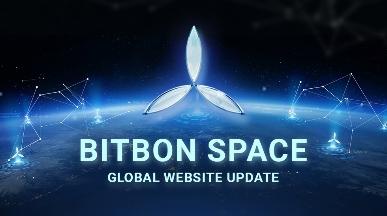Глобальное обновление сайта Bitbon Space