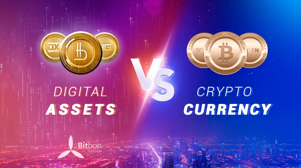 Crypto Currency or Digital Asset?