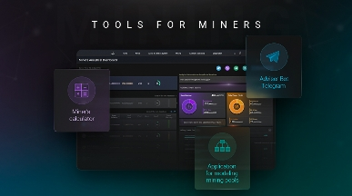 Miner's Tools — More Opportunities With the Bitbon System