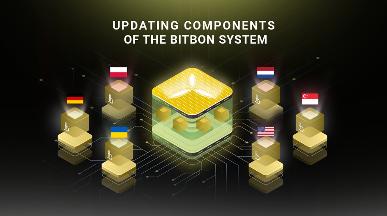 Обновление компонентов аппаратно-программного комплекса Системы Bitbon
