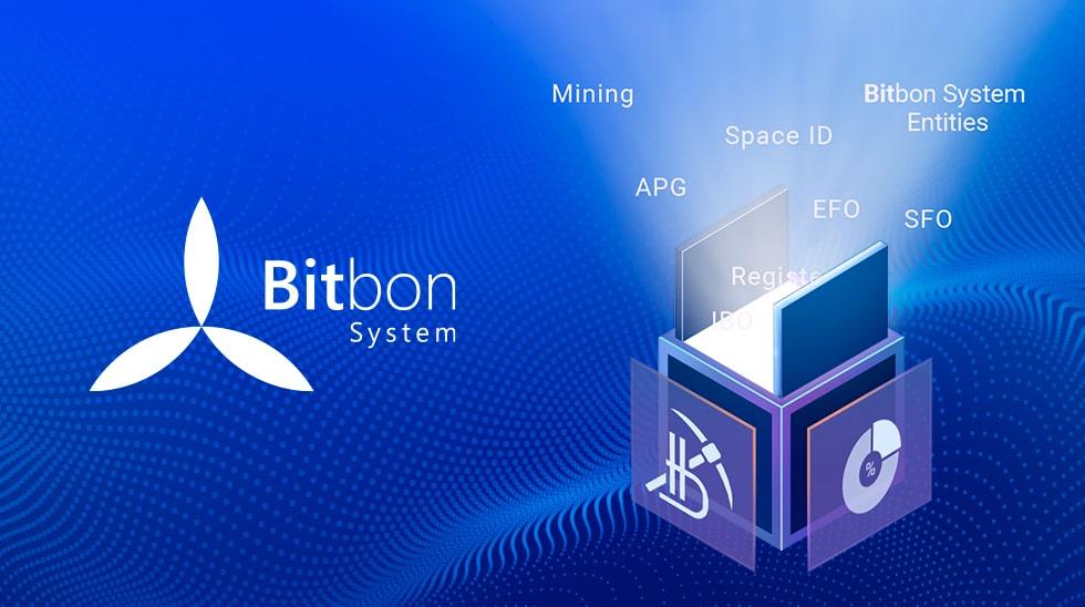 Развитие информационной базы Системы Bitbon на этапах подготовки к запуску майнинга и Контрибьютинга