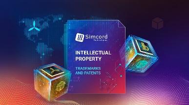 Регистрация объектов интеллектуальной собственности компании Simcord на международном уровне