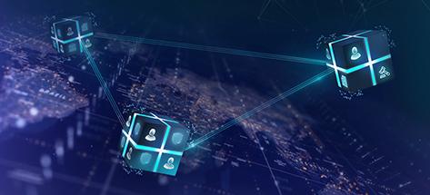 Трансформация социально-экономических отношений в эру информационных платформ на базе технологии блокчейн