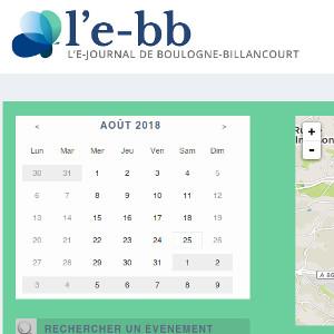 L'e-journal de Boulogne-Billancourt