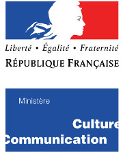 Ministry of Culture<br> and Communication