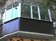 Ремонт балконов Черкассы Черкаси