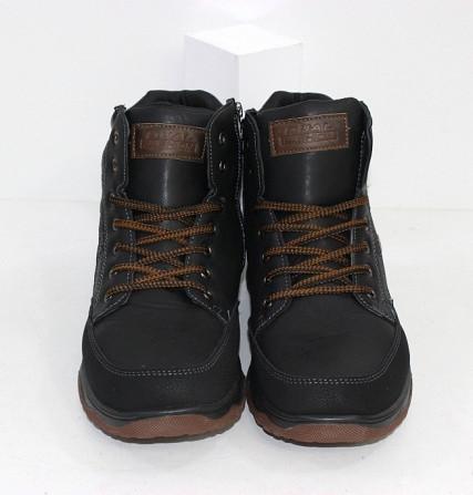 Зимние мужские ботинки Код: 111898 (9406-2) Запоріжжя - зображення 4