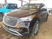 Hyundai Santa FE – уникальный экземпляр Київ