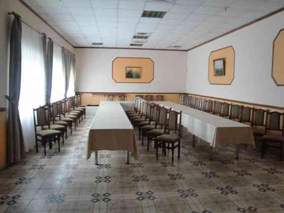 поминальный обед (берковцы) Київ
