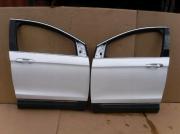 Бампер капот фара крыло дверь крышка багажника фонарь зеркало безопасность салон бампер для Ford Рівне