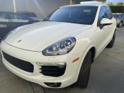 Porsche Cayenne – сочный турбо кроссовер Київ